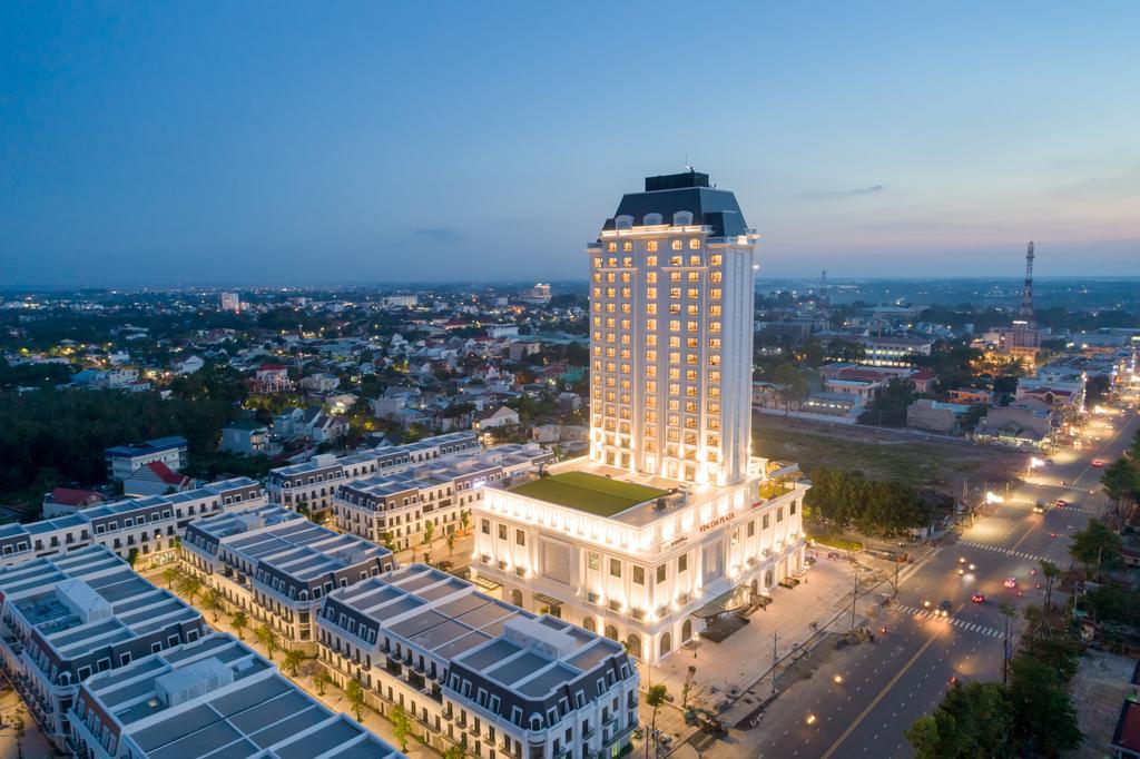 Khách sạn cách ly - Vinpearl Tây Ninh