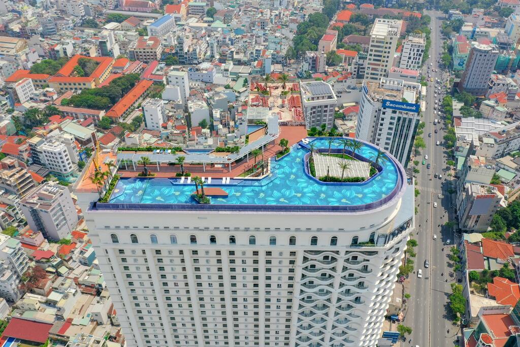 Khách sạn La Vela Saigon