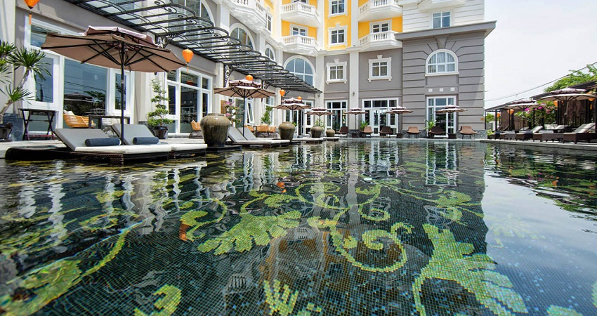 Khách sạn tại Quảng Nam