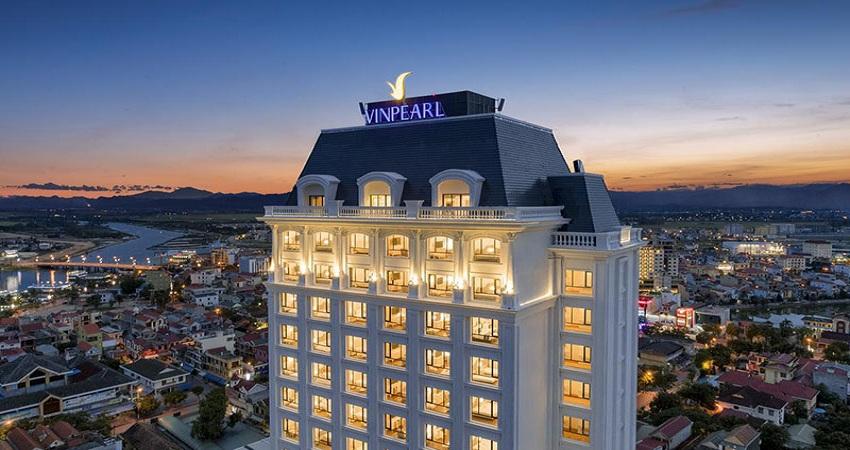 Khách sạn Quảng Bình