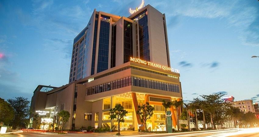 Khách sạn Quảng Trị