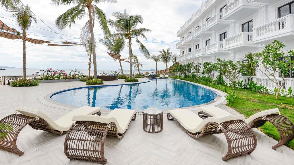 Seaside Boutique Resort Quy Nhơn