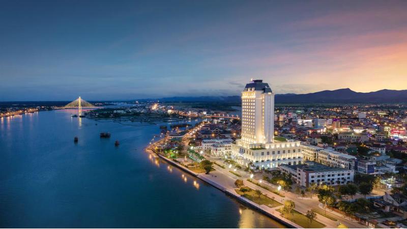 Khách sạn cách ly - Vinpearl Quảng Bình