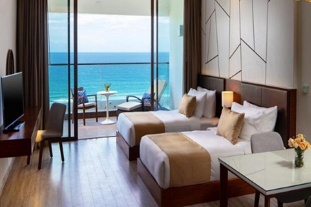 Khách sạn cách ly - Mövenpick Resort Cam Ranh