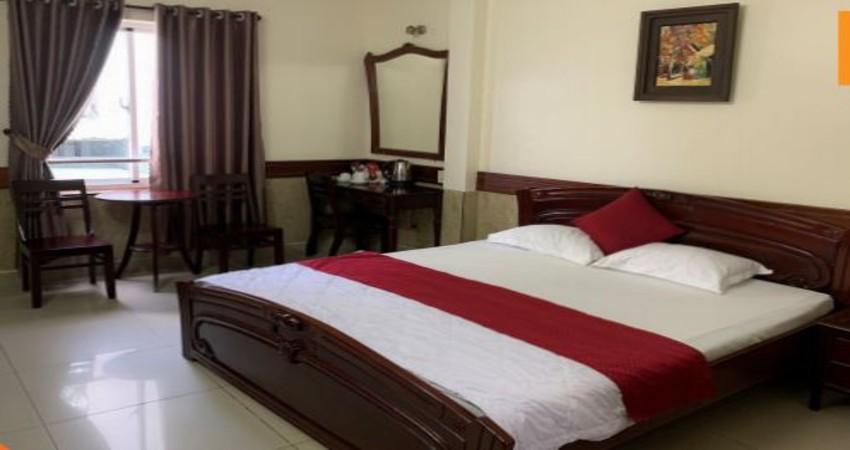 Khách sạn Hưng Hương Tân Bình