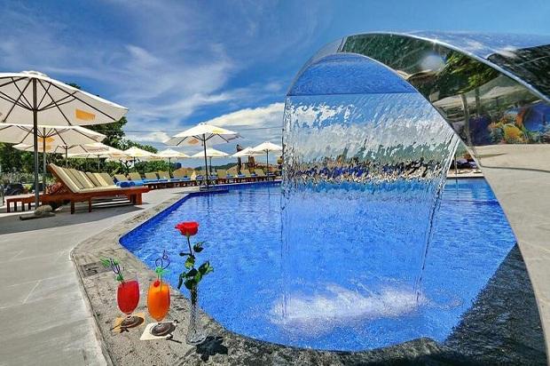 Khách sạn cách ly - Rigel Nha Trang