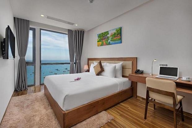 Khách sạn cách ly - Alisia Beach Đà Nẵng
