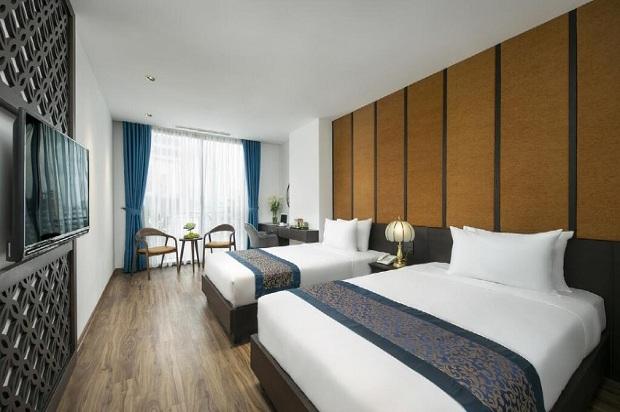 Khách sạn cách ly - Senorita Boutique Đà Nẵng