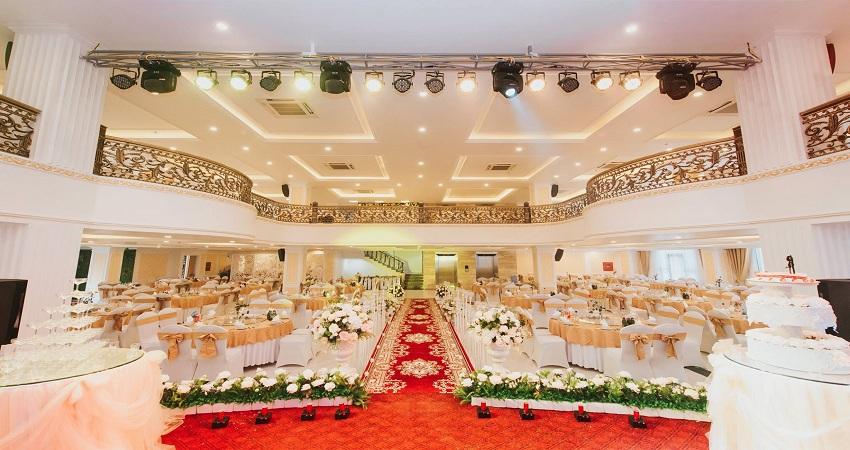 Hội nghị tiệc cưới