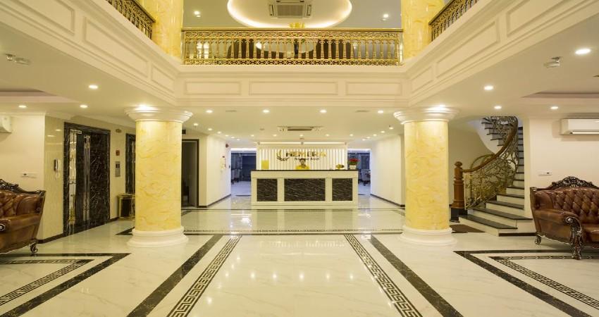 Khách sạn cách ly - Hemera Boutique Đà Nẵng