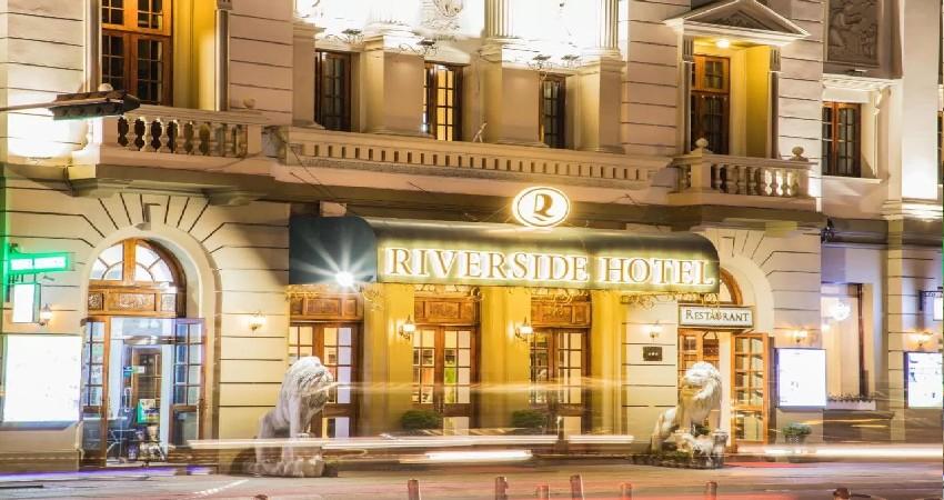 Khách sạn cách ly - Riverside Saigon