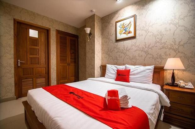 Khách Sạn cách ly - White Lion Sài Gòn