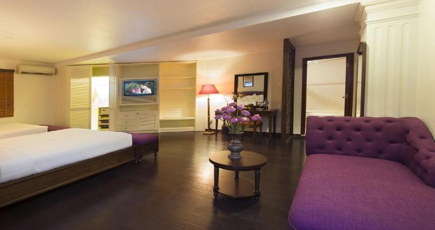 Alagon City Hotel & Spa Sài Gòn