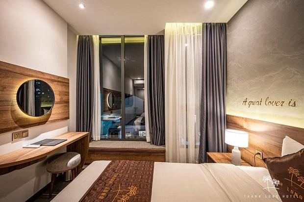 Khách sạn cách ly Thành Long Sài Gòn – Bạch Đằng