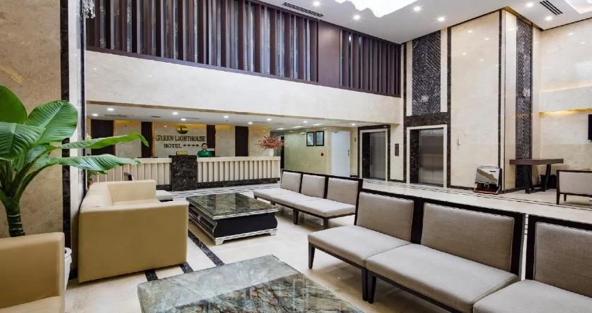 Khách sạn cách ly - B & N (Greenlighthouse) Nha Trang