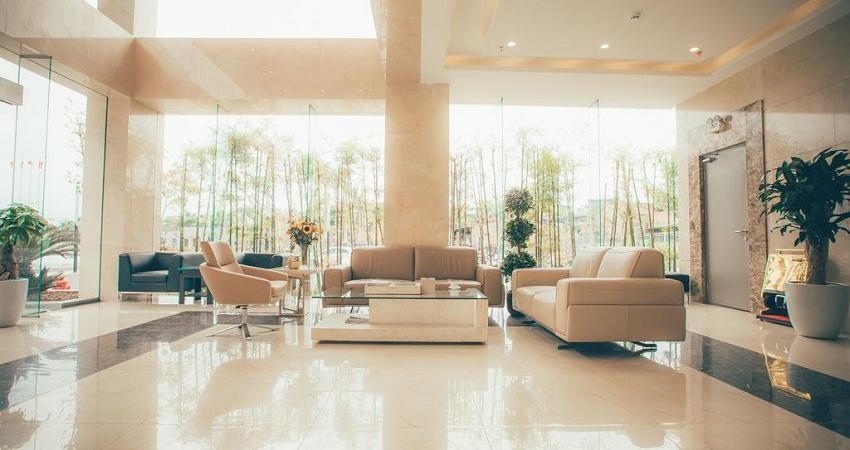 Khách sạn cách ly - TOP Hà Nội