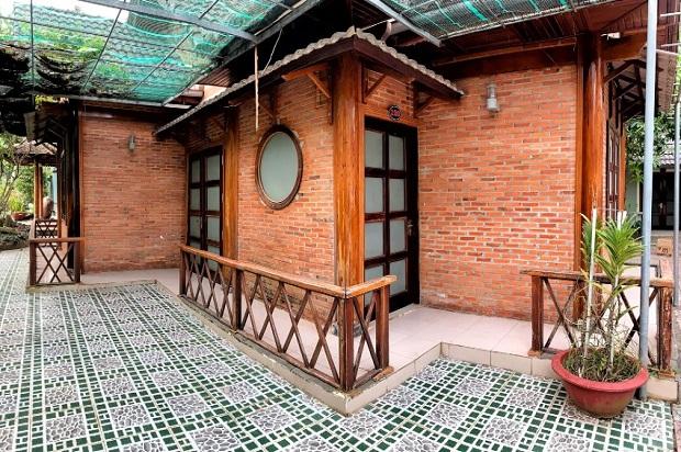 Khách sạn Bảo Bảo Vi Tây Ninh