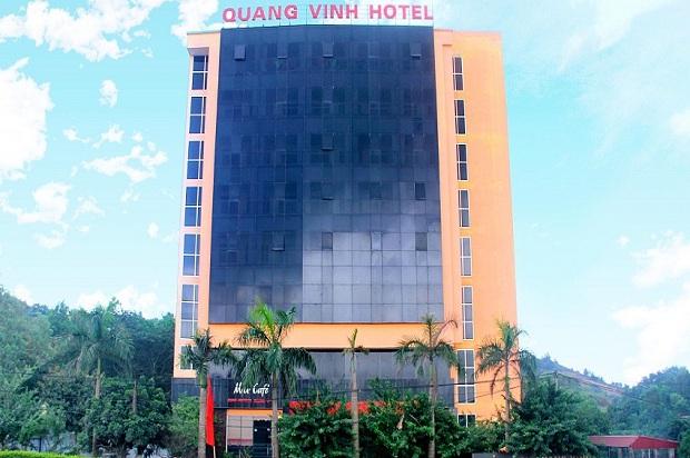 Khách Sạn Quang Vinh Thanh Hoá