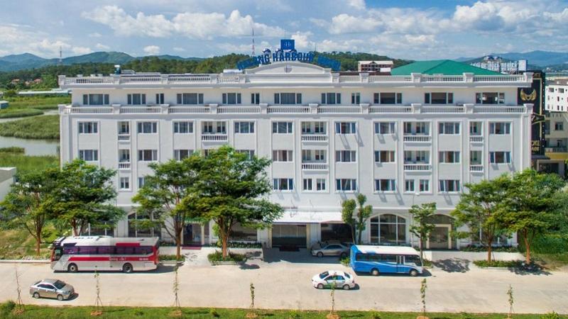 Khách sạn cách ly - Hạ Long Harbour