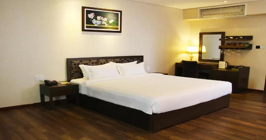 Khách sạn cách ly - Danaciti Đà Nẵng