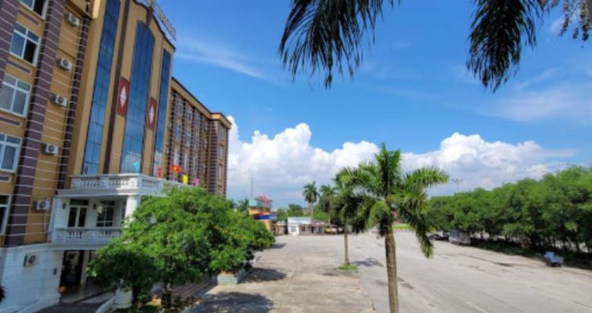 Khách Sạn Friend's Hải Phòng