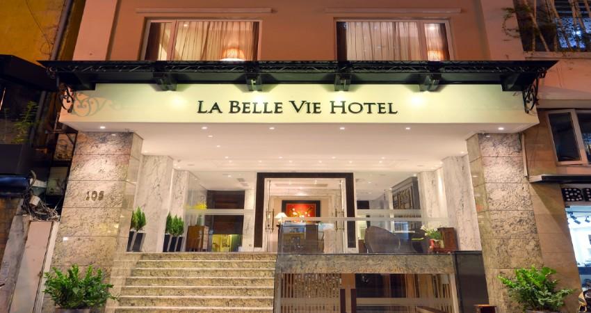 Khách sạn cách ly - La Belle Vie Hà Nội