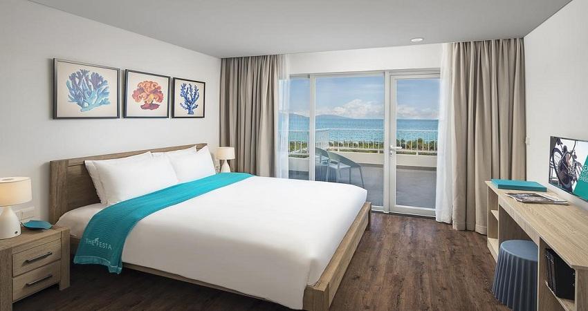 Khách sạn cách ly - Citadines Pearl Hội An Resort
