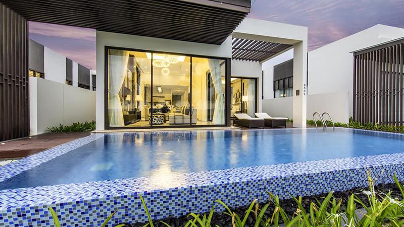 Khách sạn cách ly - Vinpearl Resort & Golf Nam Hội An