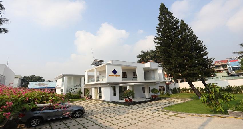 Khách sạn cách ly - 177 Sài Gòn