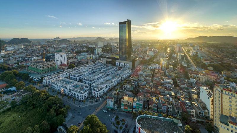 Khách sạn cách ly - Vinpearl Thanh Hóa