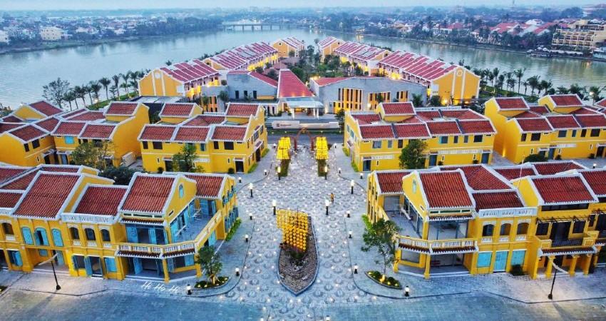 Khách sạn cách ly - Hội An Memories Resort & Spa