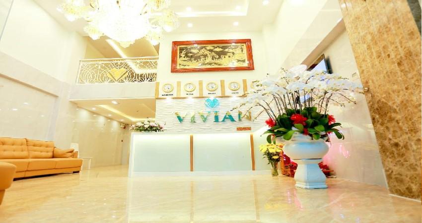 Khách sạn cách ly - Vivian Saigon