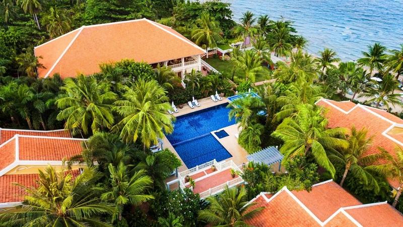 La Veranda Resort Phú Quốc - MGallery