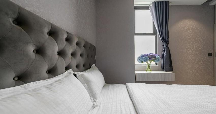Khách sạn cách ly - Mari Hotel By Connek TP HCM