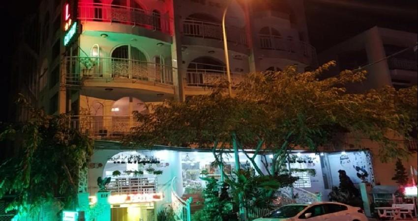 Khách sạn cách ly - Cathay TP Hồ Chí Minh