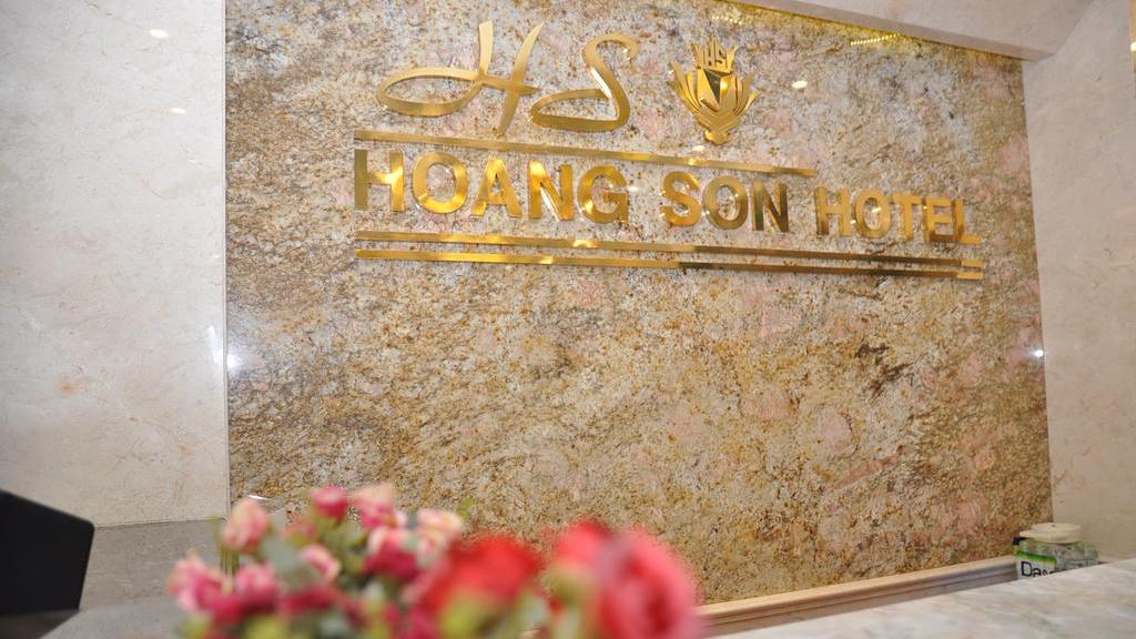 Khách sạn Hoàng Sơn Cần Thơ