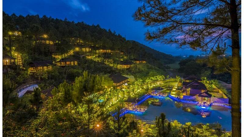 Sankofa Village Hill Resort & Spa Huế