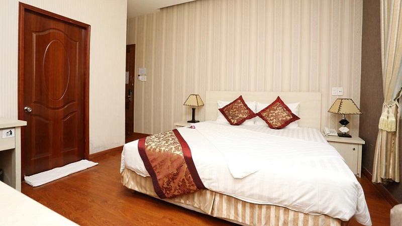 Khách sạn Phố Núi Đà Lạt