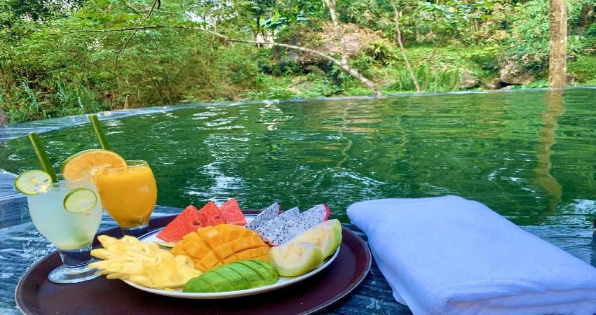 Khách sạn Jungle Lodge Pu Luong Thanh Hóa