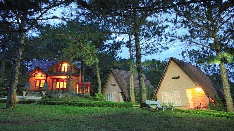 Resort Ngọc Lan Đà Lạt