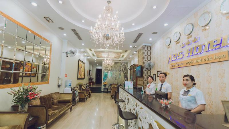 Khách sạn A25 Phan Đình Phùng Hà Nội