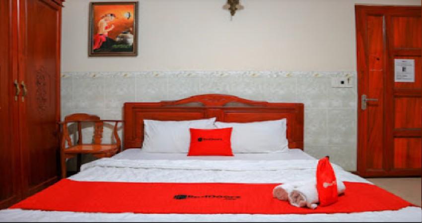 Khách sạn cách ly - Sài Gòn Mới Gò Vấp