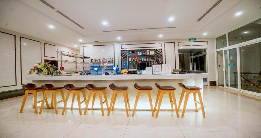 Khách sạn Bella Vita Phước Hải
