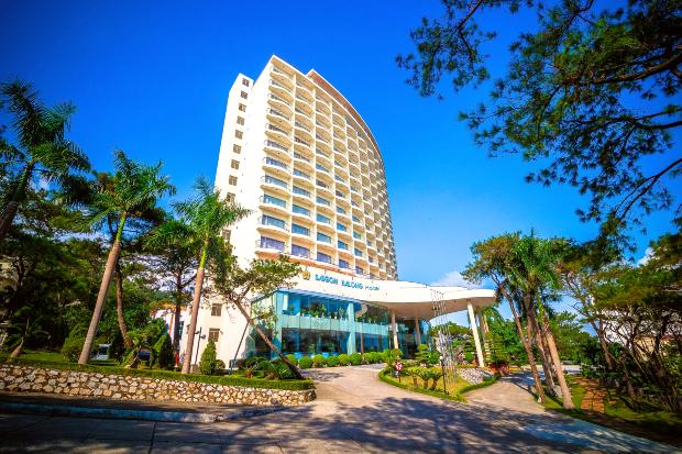 Khách sạn Sài Gòn Hạ Long Quảng Ninh
