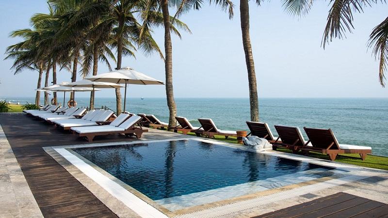 Khách sạn cách ly - Victoria Hội An Beach Resort & Spa