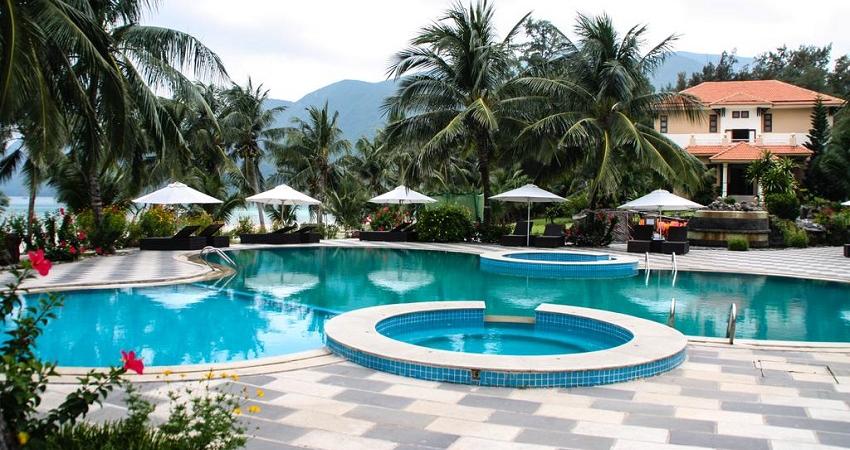 Resort Côn Đảo