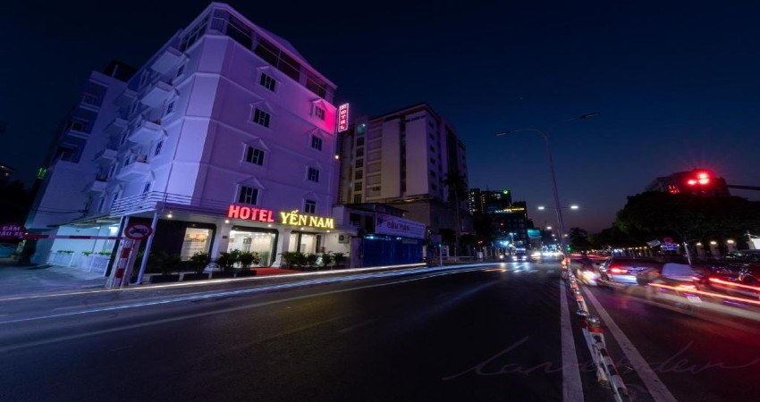 Khách sạn cách ly - Yến Nam Hoàng Văn Thụ TPHCM