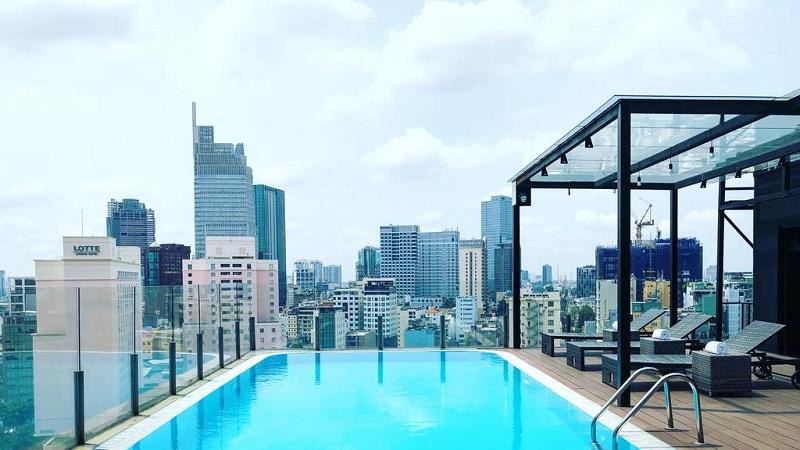 Khách sạn cách ly - Bay Hồ Chí Minh