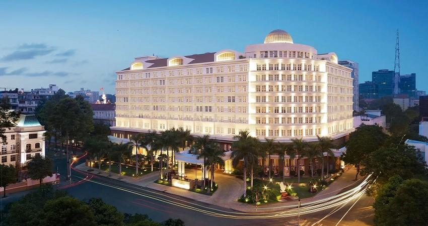 Khách Sạn Park Hyatt Sài Gòn