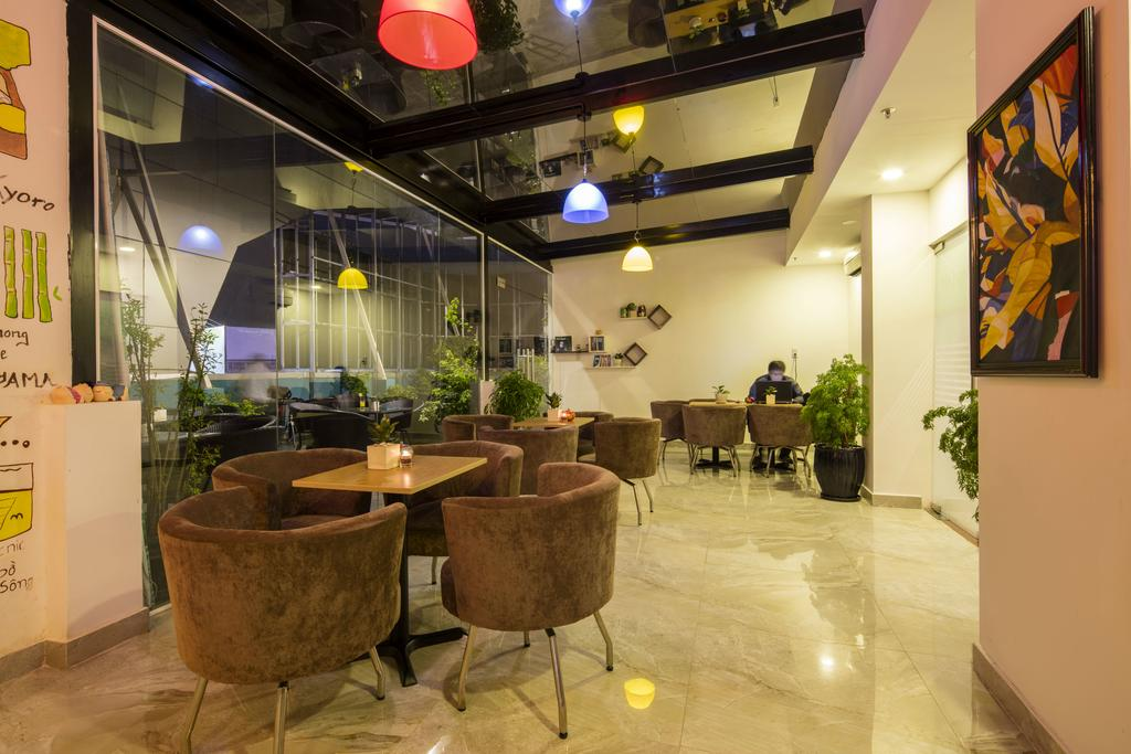 TTC Hotel Deluxe Airport TPHCM